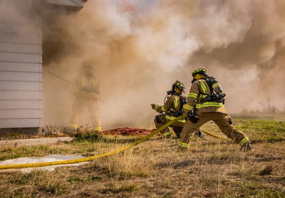 State Firefighters' & Fire Marshals' Association of Texas (SFFMA)