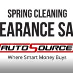 Spring Sale Thumbnail