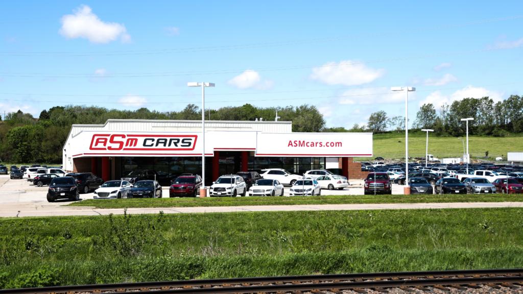 ASM Cars - Omaha, Nebraska