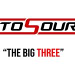 The Big Three Cover