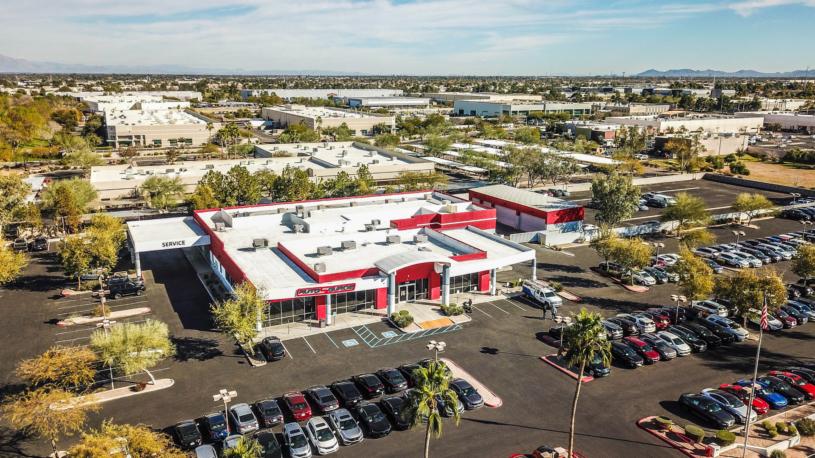 AutoSource in Gilbert, Arizona