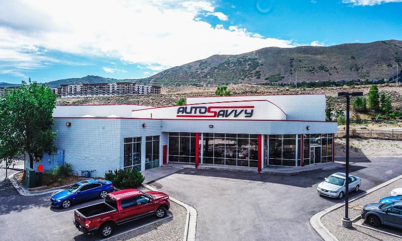 AutoSavvy Draper - draper, Utah