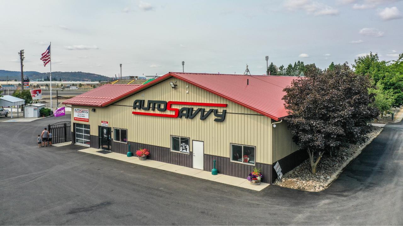 AutoSavvy Post Falls - post falls, Idaho