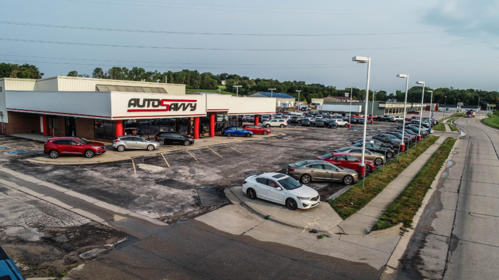 AutoSavvy - Omaha, NE