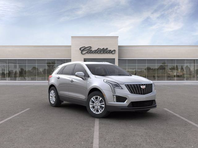 2021 Cadillac XT5 Luxury