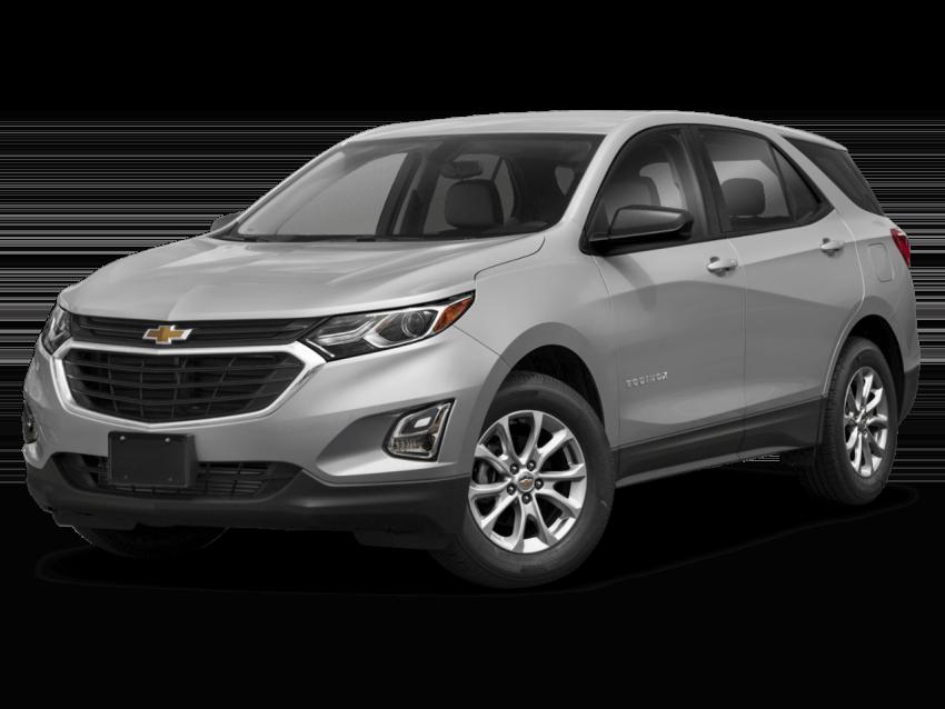 2020 Chevrolet Equinox FWD LS