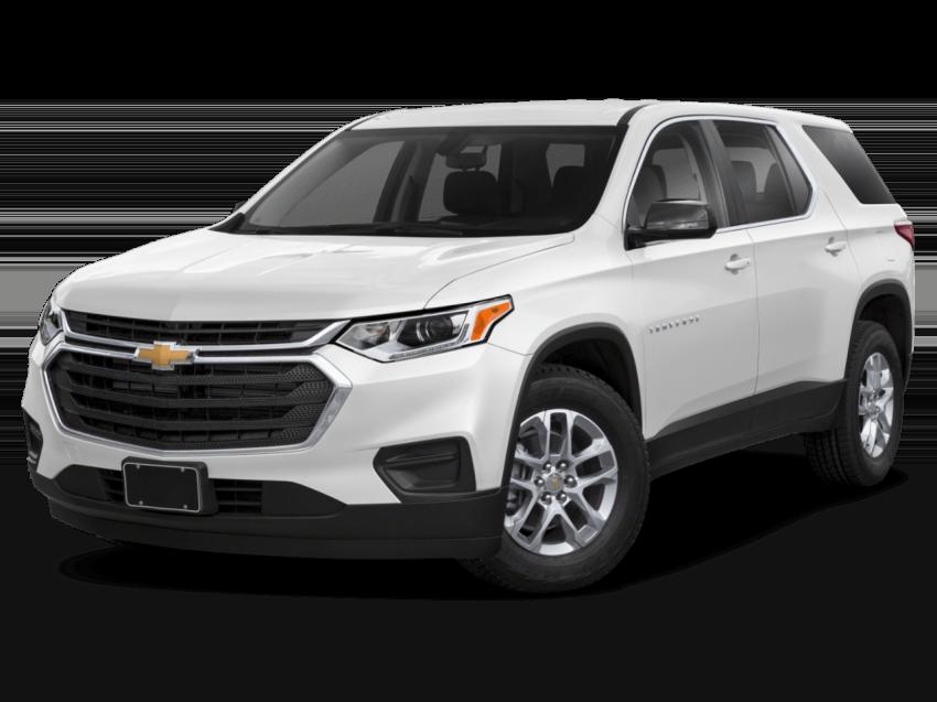 2020 Chevrolet Traverse FWD LS