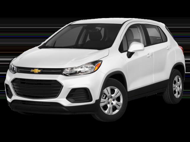 2020 Chevrolet Trax FWD LS