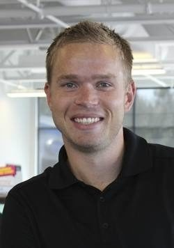 Corey Faltyn