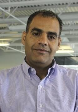 Fouad Mohamed