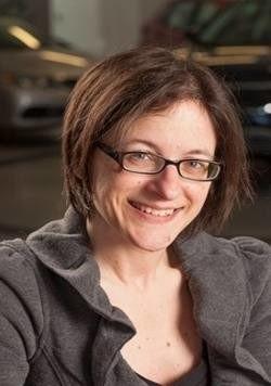 Kathy Caldera