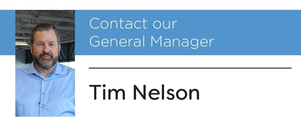 GM Tim