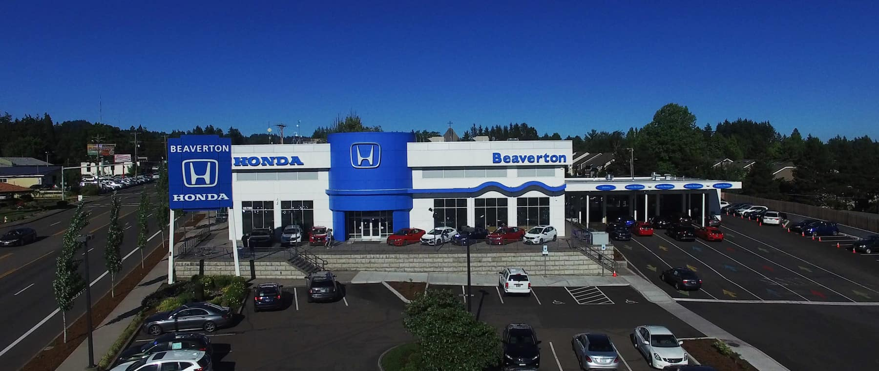 beaverton honda family run honda dealer in portland oregon