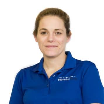 Amanda Breitenstein