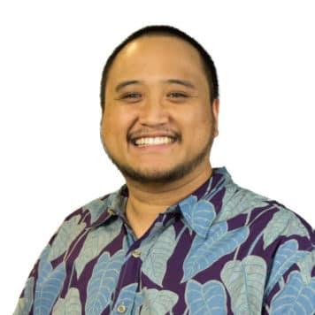 Austin Nakooka
