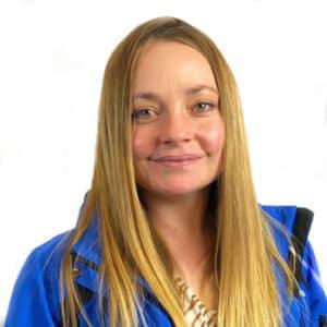 Belinda Kellough