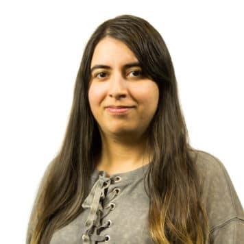 Alejandra Madrid