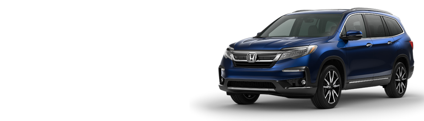 2019 Honda Pilot Touring available for rent