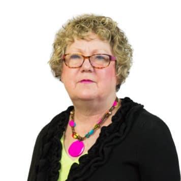 Kendra Schrum