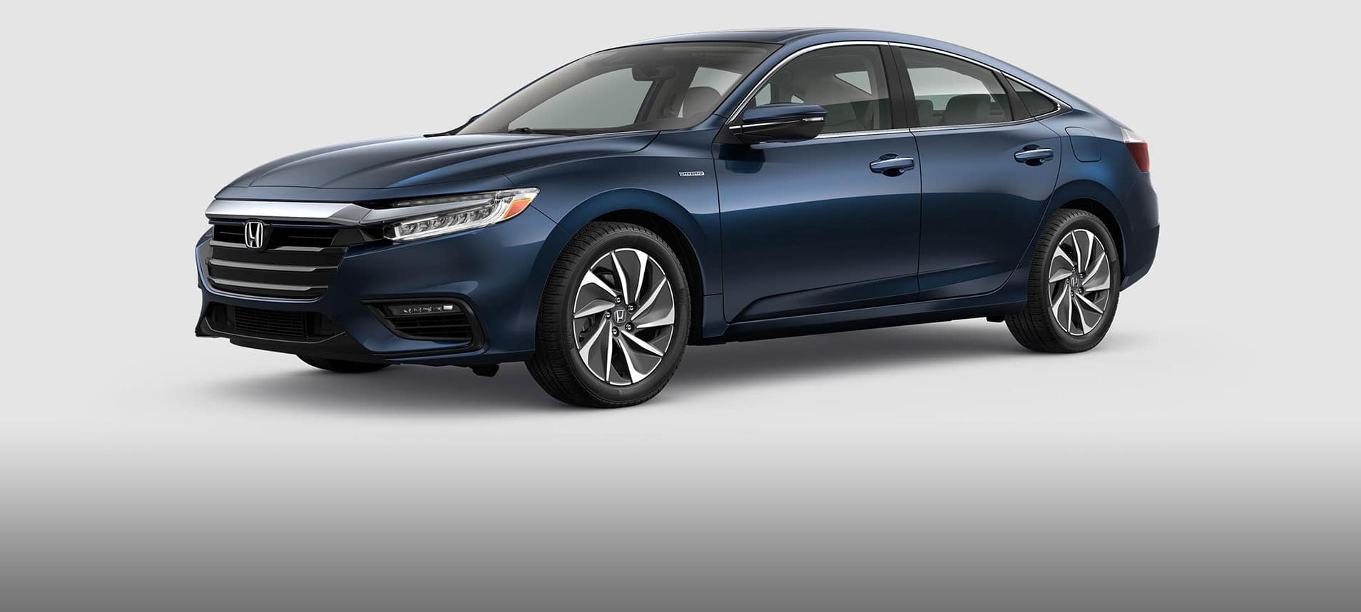 Honda Launches All-New 2019 Insight Sedan into Production in