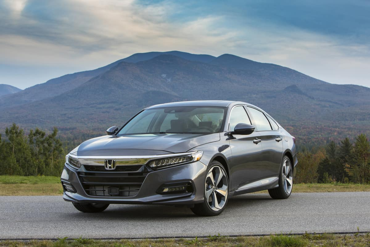 Car And Driver Magazine Name Honda Accord And Civic To 2019 10best