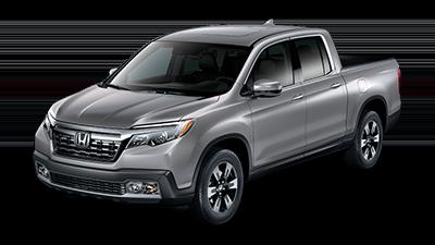 2019 Honda Ridgeline RTL-E in Lunar Silver Metallic