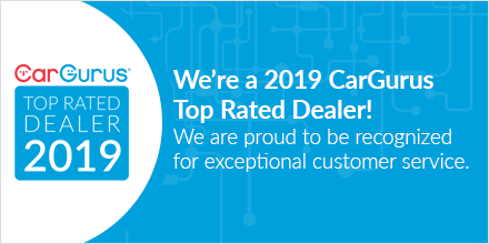 Car Gurus Dealer >> Beaverton Honda Named 2019 Cargurus Top Rated Dealer Bob