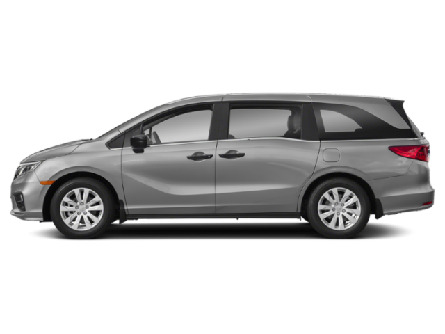 2019 Honda Odyssey from Okotoks Honda, South Calgary