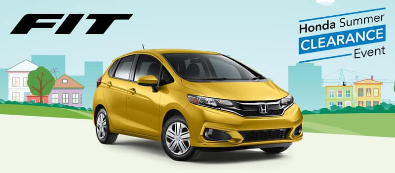 New 2020 Honda Fit LX CVT Hatchback