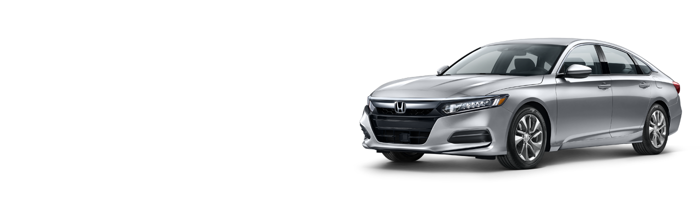 2018 Honda Accord LX avaliable for rent