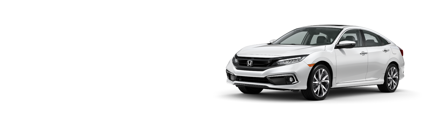 2018 Honda Civic Sedan Touring available for rent