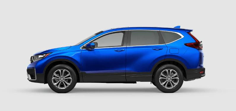 2020 Honda CR-V EX-L Near Portland