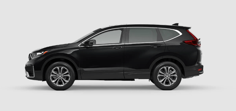 2020 Honda CR-V EX Near Portland