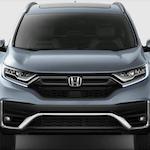2020 Honda CR-V EX vs EX-L