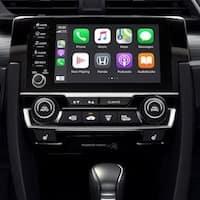Which Honda Civic Has Apple Carplay Portland Area Honda Dealer