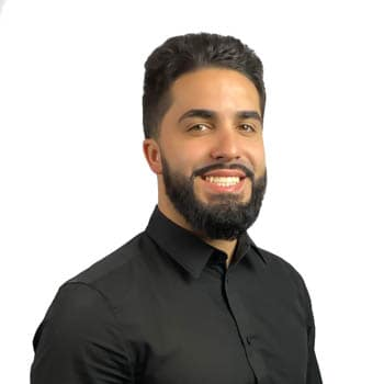 Kareem Rahima