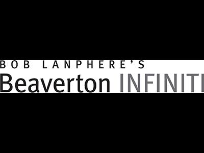 Beaverton INFINITI Logo