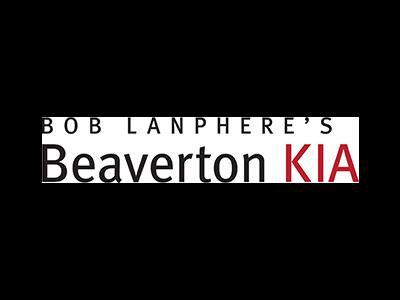 Beaverton Kia Logo