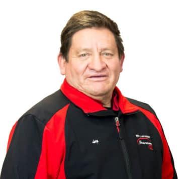 Cesar Ixcoy