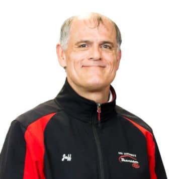 Jeff Trosko