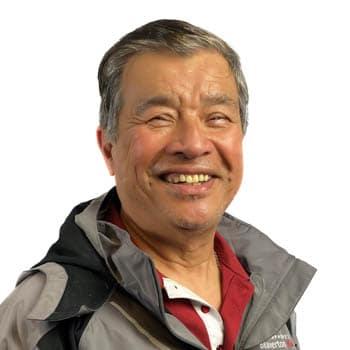 Jimmy Lam