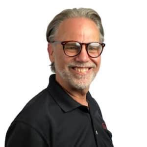 Tim McKennie
