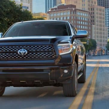 2018 Toyota Tundra Platinum Crew