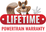 Beaver Toyota Lifetime Warranty Logo