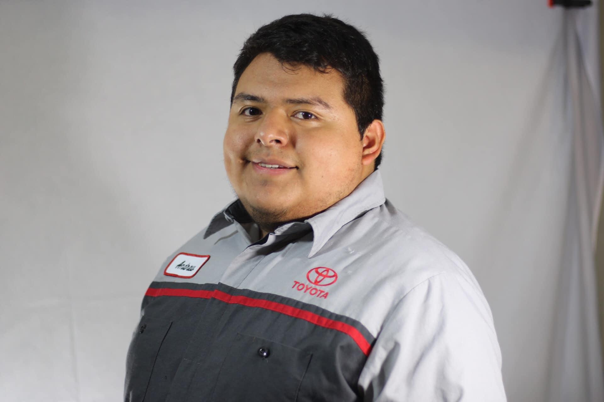 Andrew Resendiz