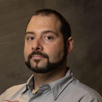 Eric Vazquez-Arana