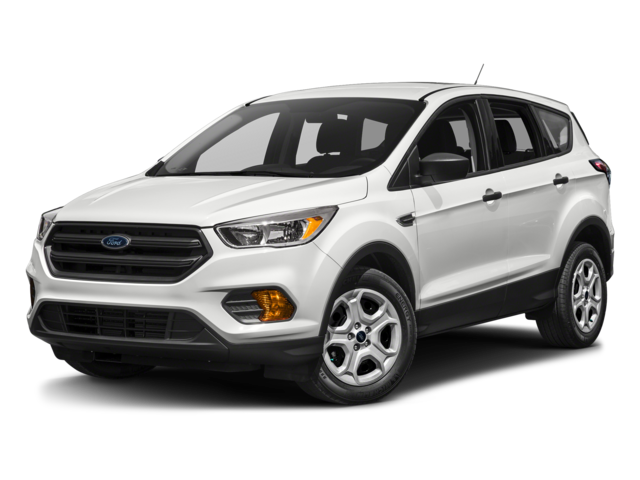 2018 Ford Escape_