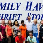 Family Haven partners with Beaver Toyota