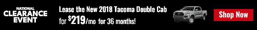 august beaver toyota of cumming tacoma