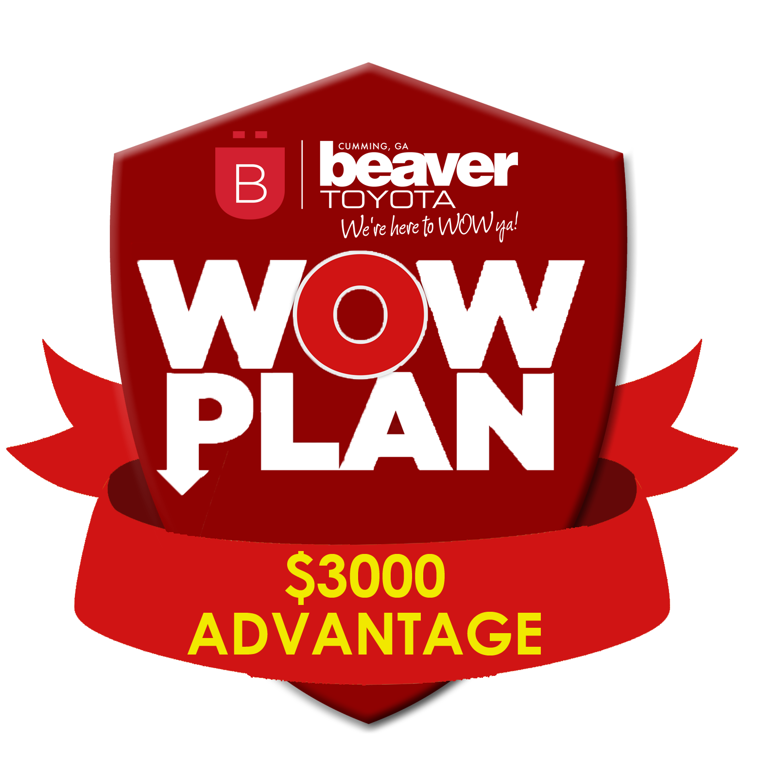 Wow Plan $3,000 Advantage